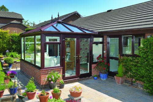 Conservatory Installation Bishop's Stortford