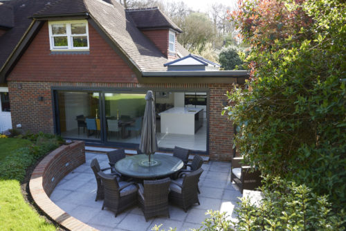 Orangery for Sale Dartford