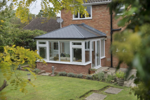 Conservatory Roofs Waltham Abbey