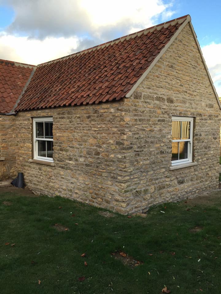 window sash replacement bishop's stortford