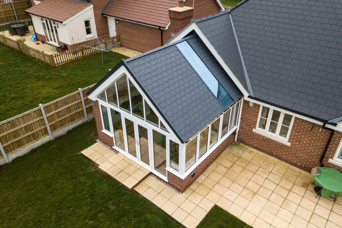 conservatory kitchens bromley