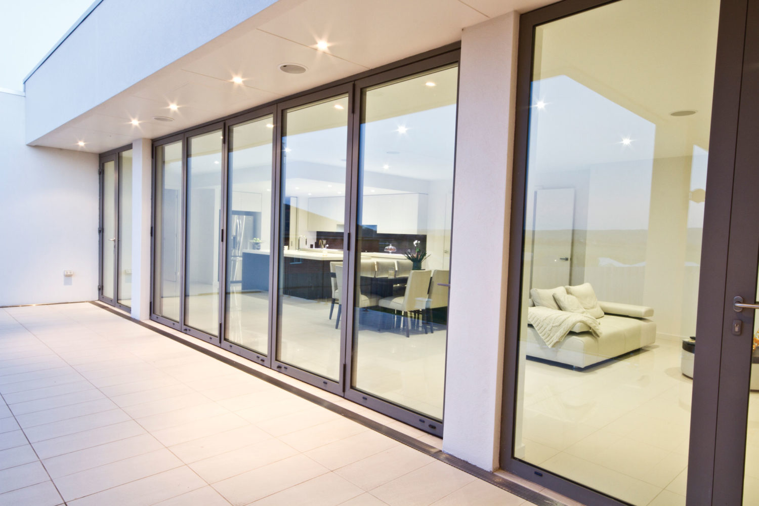 replace double glazing cheshunt
