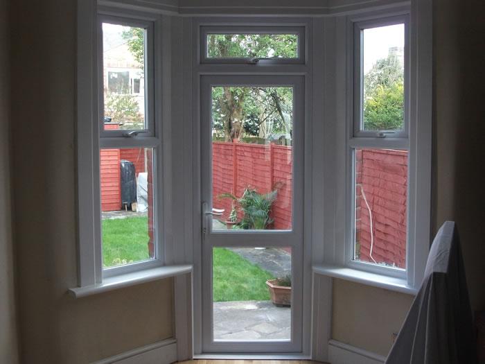 double glazed doors cheshunt