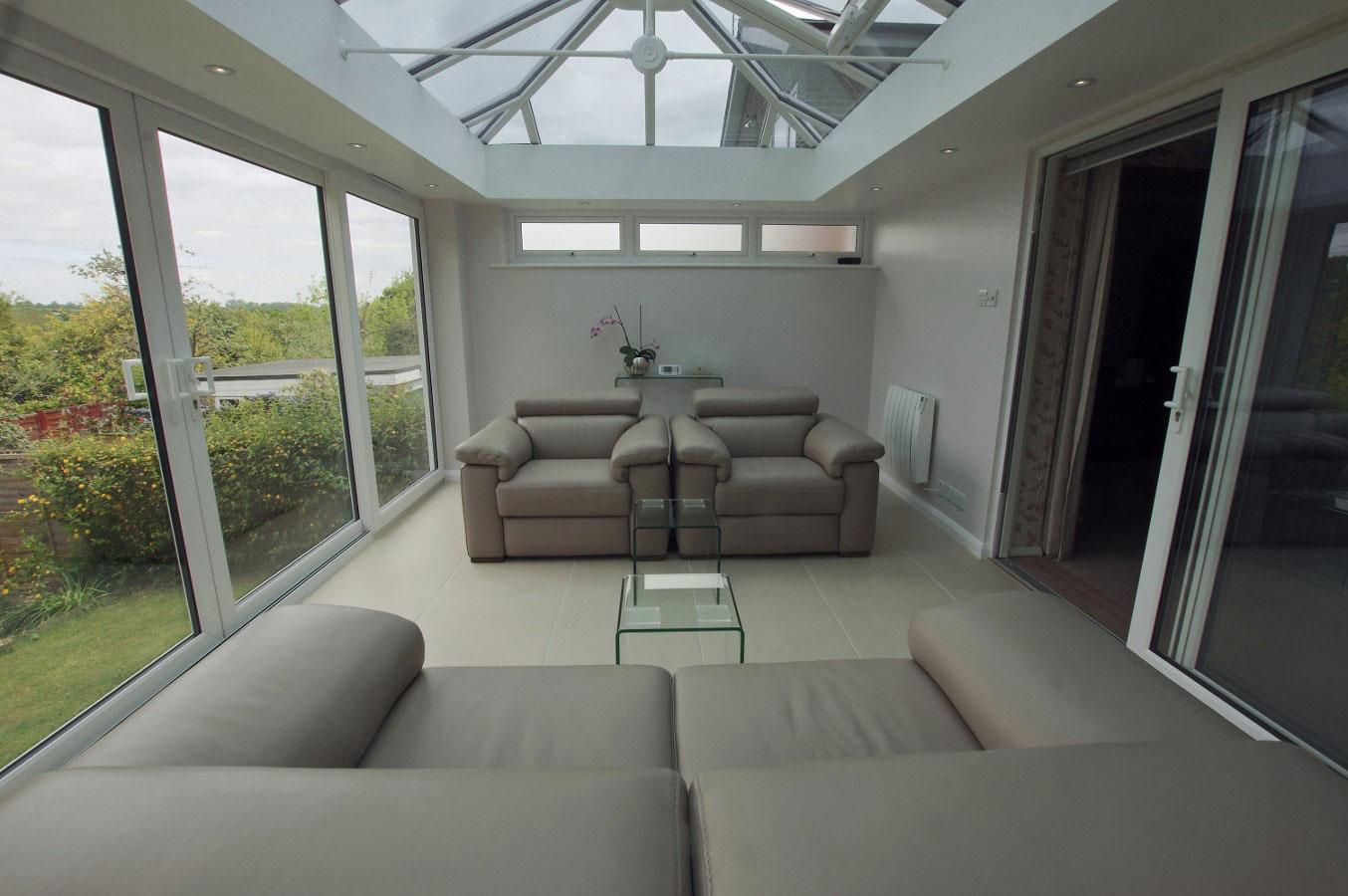 secondary double glazing hertford