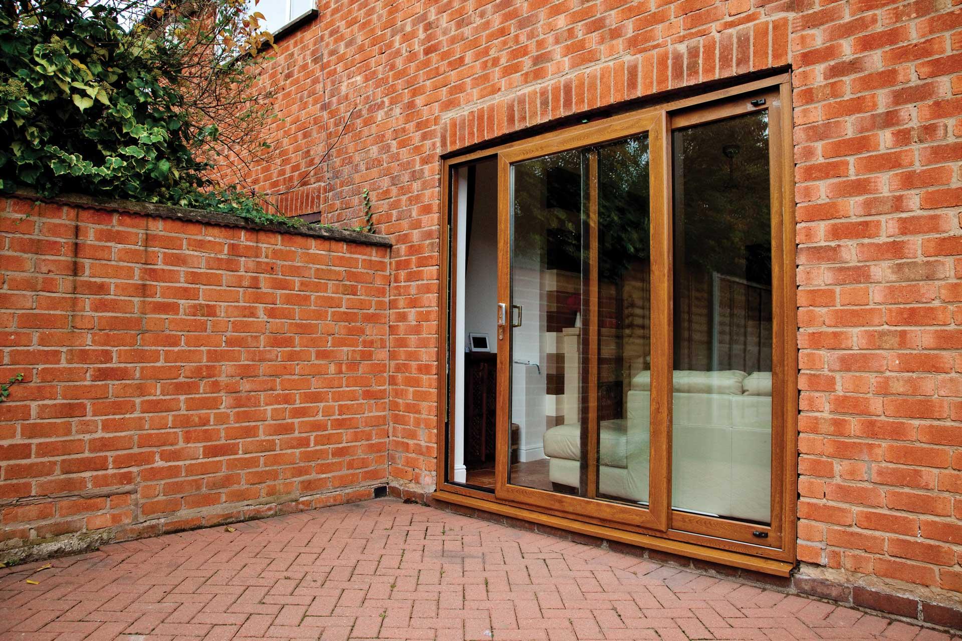 double glazed doors hoddesdon
