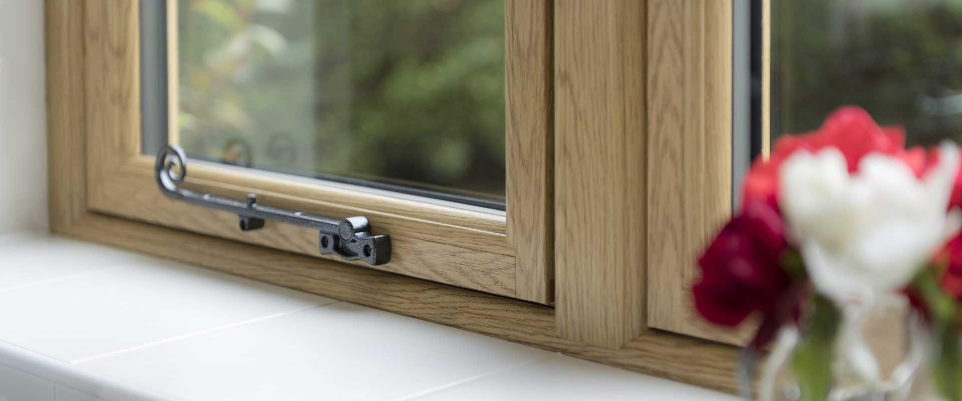 double glazed sash windows brentwood