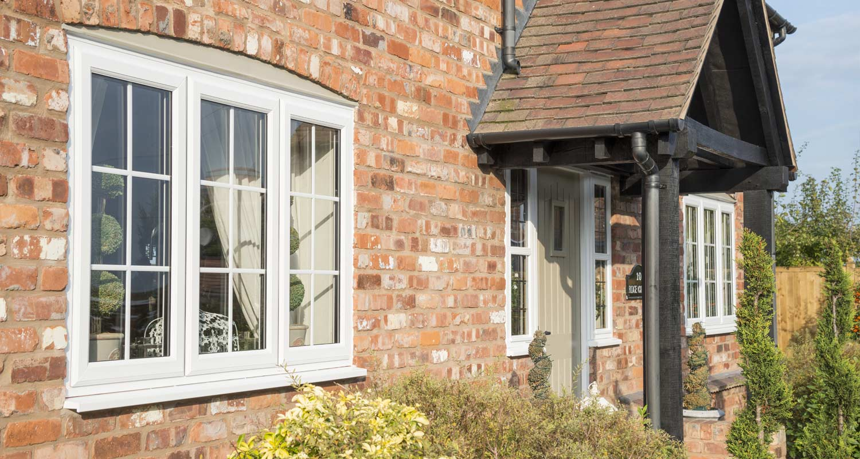 cost of double glazed sash windows hoddesdon