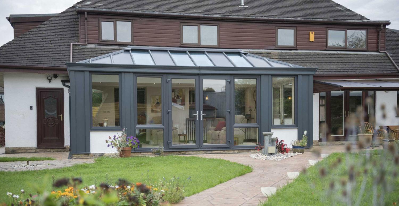 modern conservatories roydon