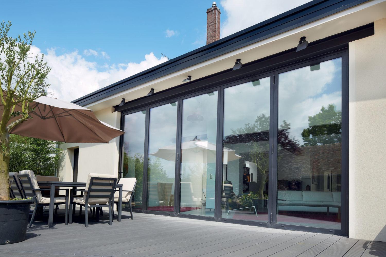 custom made double glazing broxbourne