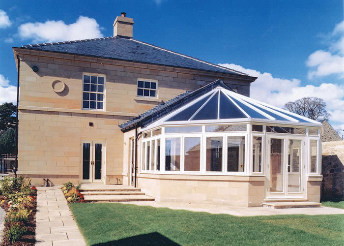 conservatory prices fitted ashford