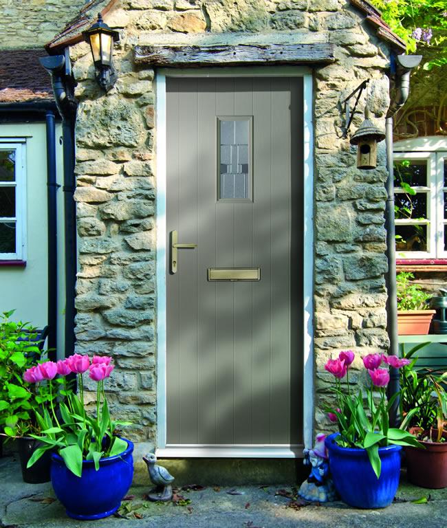 composite front doors brentwood