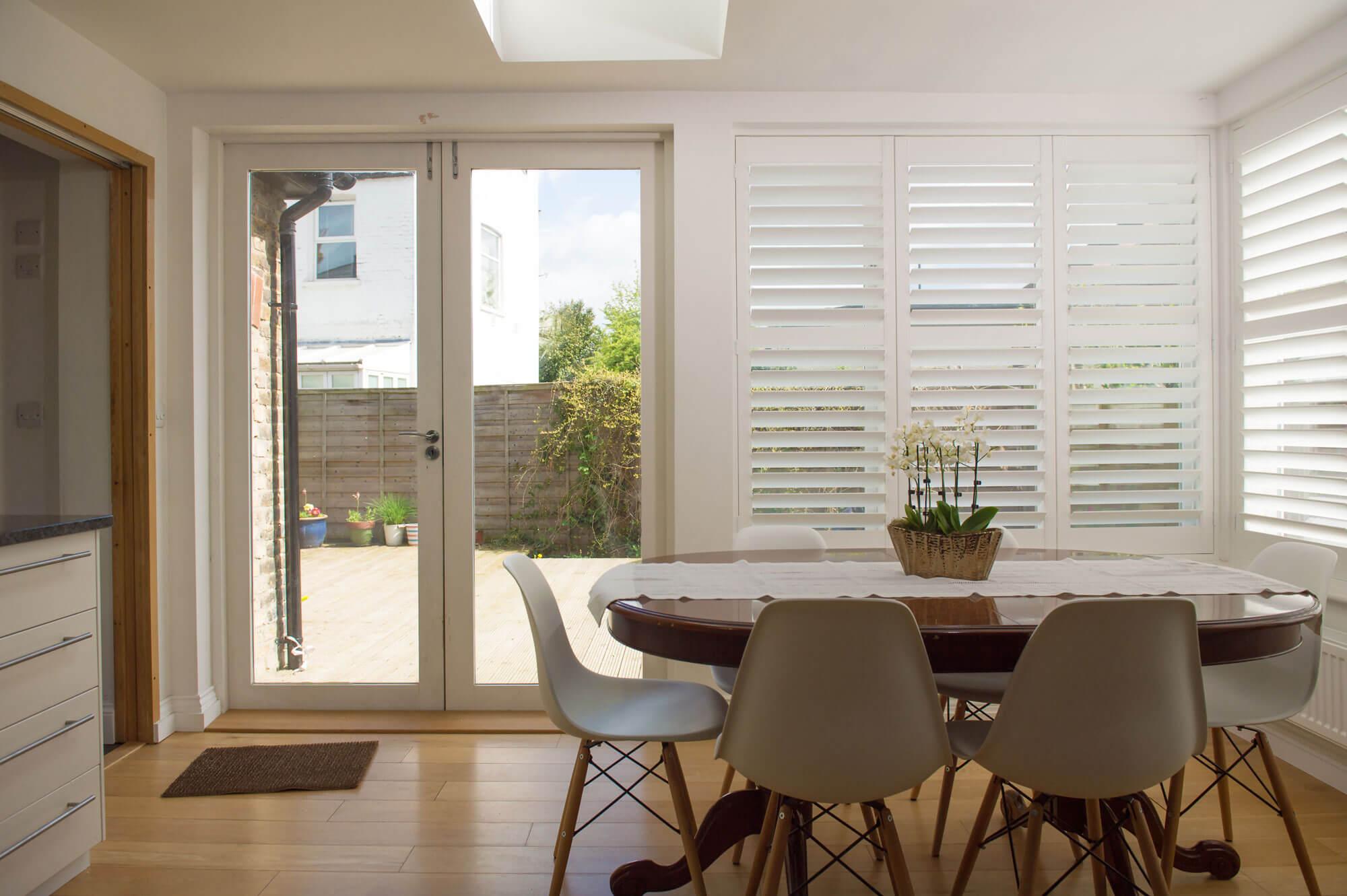 secondary glazing costs sawbridgeworth