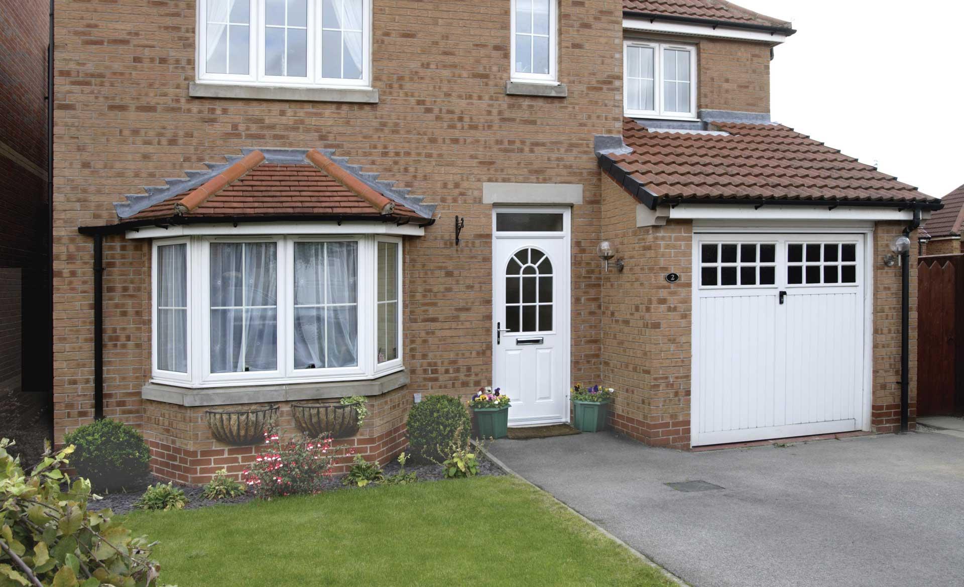 front pvc doors ashford