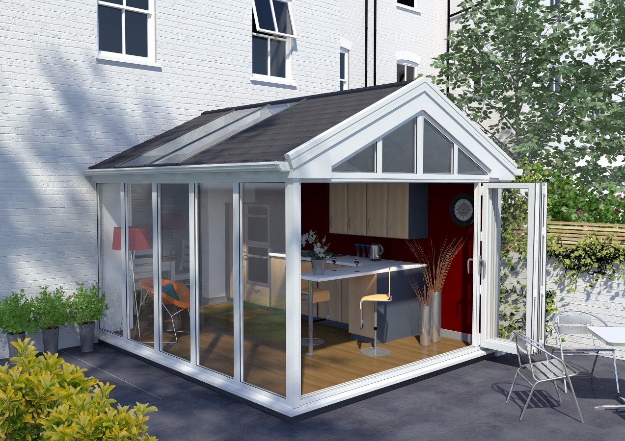 conservatory roof conversions cost dartford