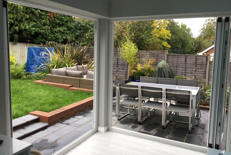 secondary glazing costs broxbourne