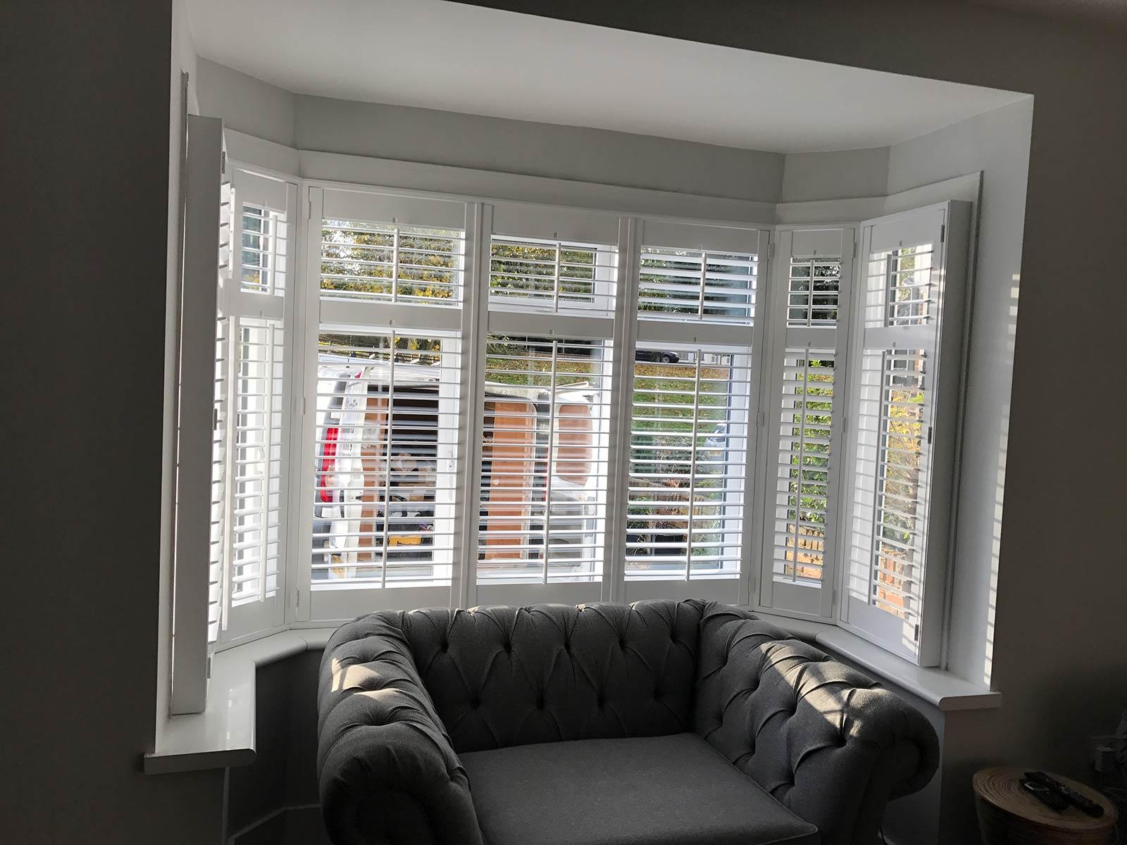uPVC glass windows broxbourne