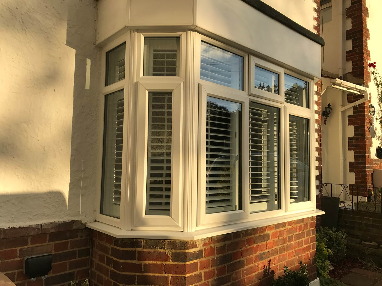 Double Glazing Discount NHS & Armed Forces Essex & Kent