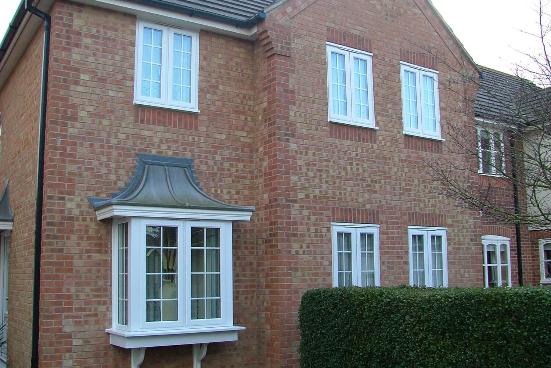 double glazing window roydon