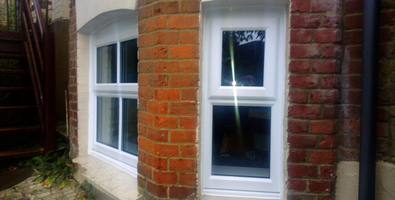 windows bay harlow