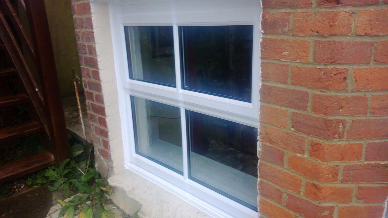 upvc windows fitted sawbridgeworth