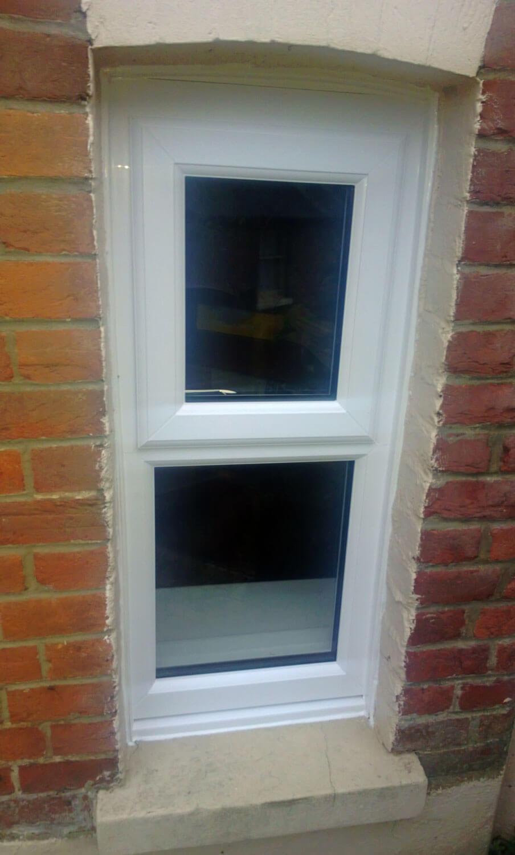 cost of a double glazed window broxbourne