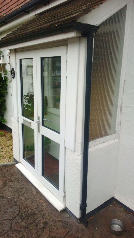 fitted double glazed windows broxbourne