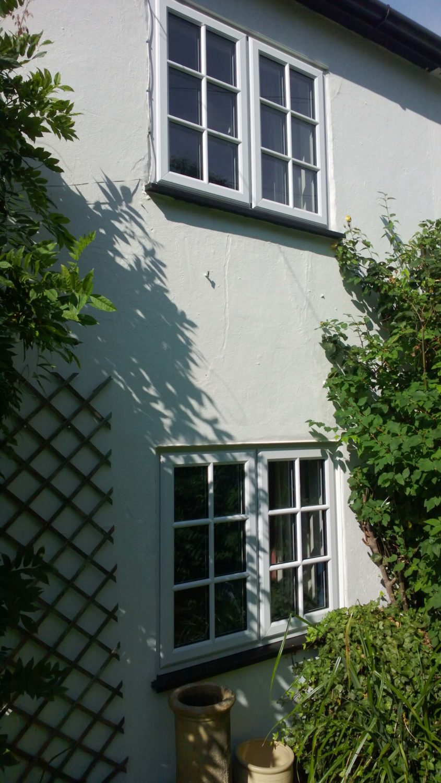 replacement double glazing sawbridgeworth