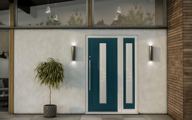 composite doors near me harlow